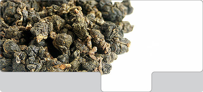 Dong Ding Oolong 2015
