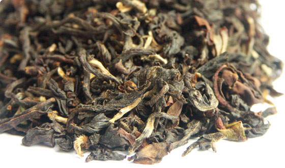 Darjeeling Sourenee, Second Flush 2018, FTGFOP 1 Ch Musk DJ 33