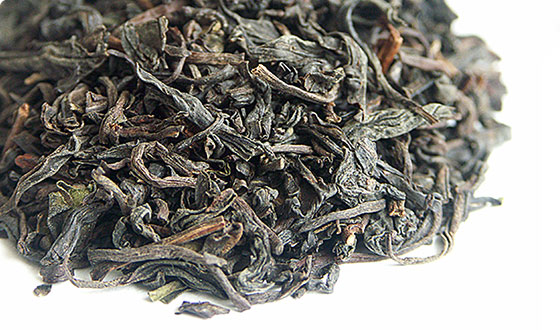 Japan Kawanabe Black Tea Bio