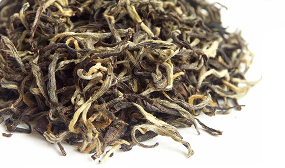 Darjeeling Rohini Enigma Gold, Second Flush 2017