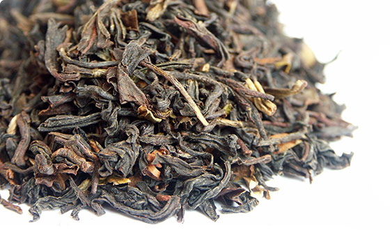 Darjeeling Giddapahar Musk, Second Flush 2017