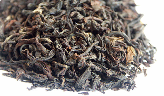 Darjeeling Upper Jungpana Vintage Musk, Second Flush 2017