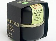 Green tea powder Kabusé No 1