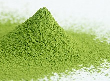 Green tea powder Kabusé No 1 - alu pack