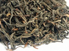 Hwangcha 2017 - yellow tea