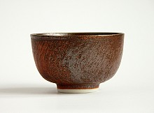 Tea Cup Bronze ABD
