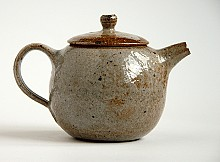 Teapot Shino 2 JD