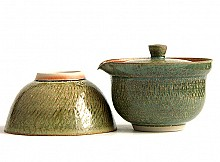 Shiboridashi Set Green ABD