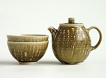 Tea Set Grid ABD
