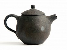 Teapot Blackearth 2 JD