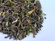 Darjeeling Jungpana Spring Delight, First Flush 2018