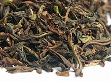 Darjeeling Upper Fagu, Second Flush 2018, FTGFOP 1 CL DJ 135