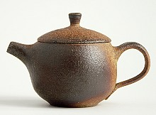 Teapot Fireprint JD