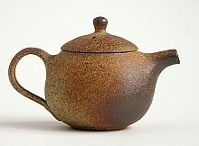 Teapot Natural 01 JD