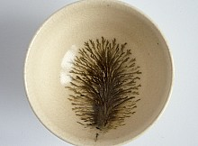 Tea Bowl Dendrites 02 JD