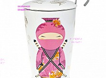Thermo Cup Rose Ninja