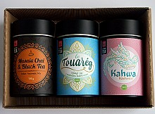 Tea Mixtures Klasek Tea