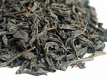 Japan Yakushima Black Tea Bio