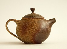 Teapot Rounded JD