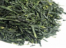 Sencha Shion Bio