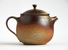 Teapot Big JD