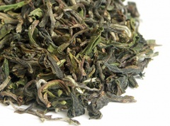Darjeeling Namring Upper, First Flush 2019 EX 07/19 Wondrous